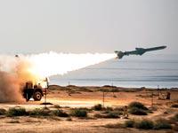 שיגור טיל אירן, איראן / צלם: רויטרס